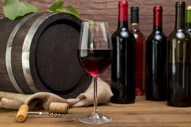 Derfor bør du aldrig undlade pinot noir rødvin