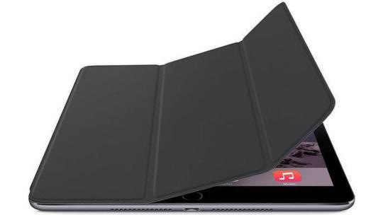 Værg til din iPad et solidt og unikt iPad cover.